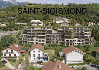 Vente Appartement 4 pièces 106m² Albertville (73200) - photo