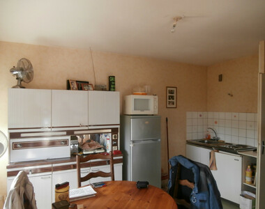 Sale Apartment 2 rooms 30m² 3 MINUTES A PIED DU CENTRE VILLE - photo