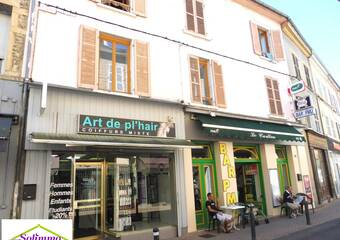 Vente Local commercial 37m² La Tour-du-Pin (38110) - photo