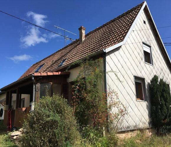 Location Maison 5 pièces 120m² Breitenbach (67220) - photo