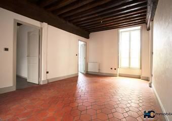Vente Appartement 3 pièces 48m² Chalon-sur-Saône (71100) - photo