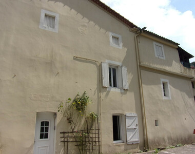 Sale Building 10 rooms 200m² Le Martinet (30960) - photo