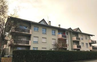 Vente Appartement 3 pièces 55m² VIEUGY - photo