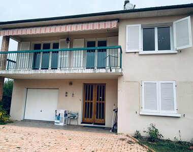 Vente Maison 7 pièces 144m² Bellerive-sur-Allier (03700) - photo