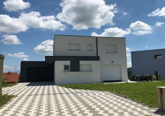 Location Maison 168m² Steinbrunn-le-Haut (68440) - photo