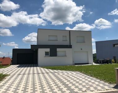 Location Maison 168m² Steinbrunn-le-Haut (68440) - photo