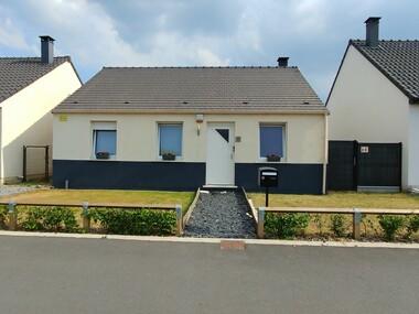 Vente Maison 5 pièces 76m² COURCELLES LES LENS - photo