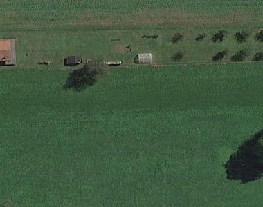 Vente Terrain 1 500m² Gouhenans (70110) - photo