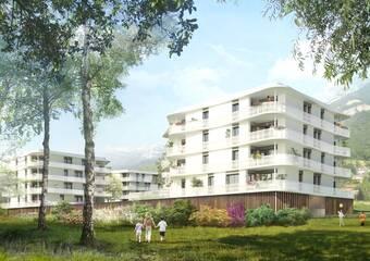 SEYSSINS - Proche village, dans un environnement calme et résidentiel Seyssins (38180)
