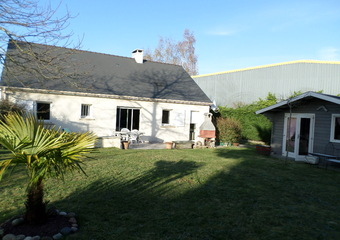 Vente Maison 4 pièces 74m² Savenay (44260) - photo