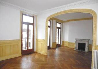 Location Appartement 5 pièces 126m² Vichy (03200) - photo