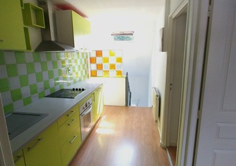 Location Appartement 2 pièces 45m² Arras (62000) - photo