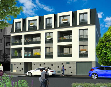 Vente Appartement 3 pièces 62m² Tremblay-en-France (93290) - photo