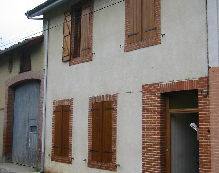 Location Maison 4 pièces 120m² Boulogne-sur-Gesse (31350) - photo