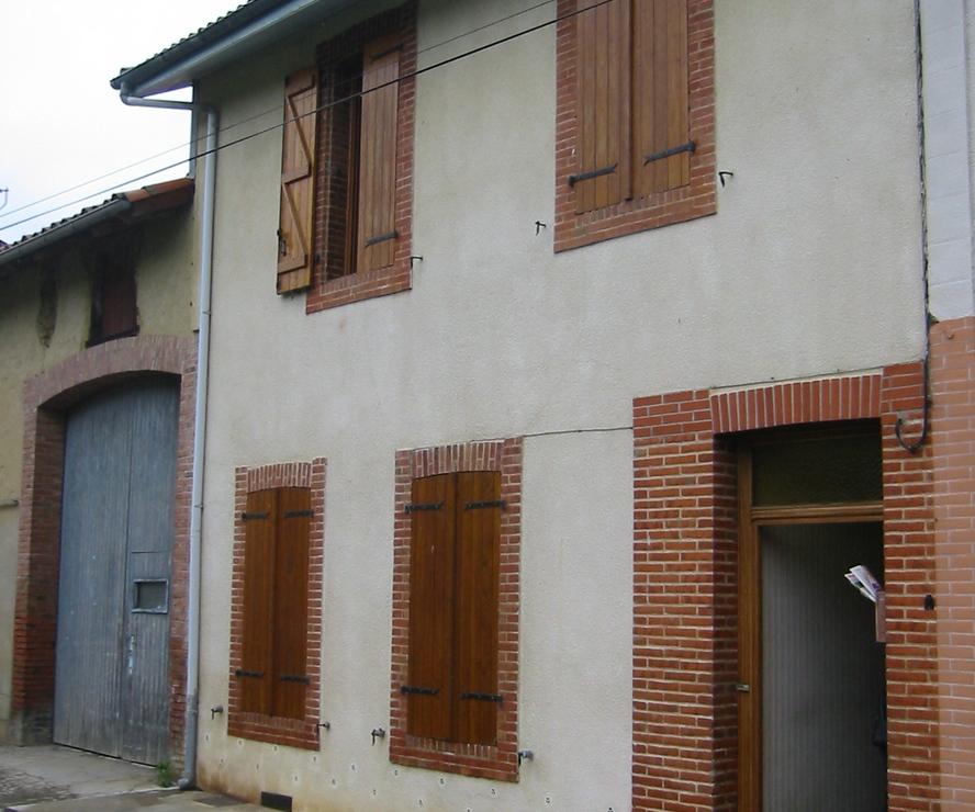 Renting House 4 rooms 120m² Boulogne-sur-Gesse (31350) - photo