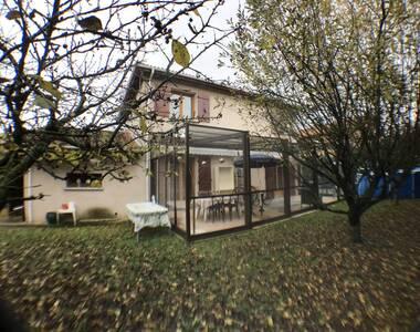 Vente Maison 5 pièces 98m² Vénissieux (69200) - photo