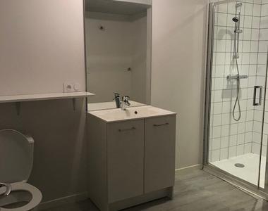 Renting Apartment 2 rooms 41m² Lure (70200) - photo