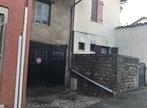 Vente Garage 23m² La Côte-Saint-André (38260) - Photo 1