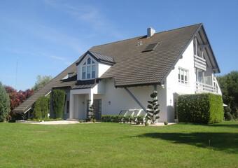 Vente Maison 11 pièces 380m² Seppois-le-Bas (68580) - Photo 1