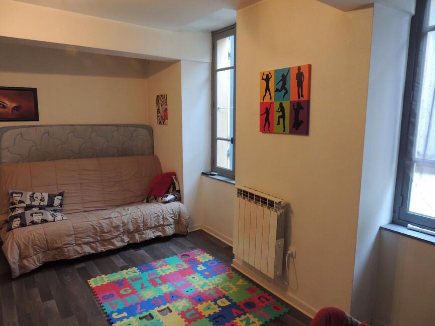 Vente Appartement 2 pièces 44m² Romans-sur-Isère (26100) - photo