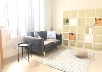 Location Appartement 1 pièce 26m² Paris 19 (75019) - Photo 1