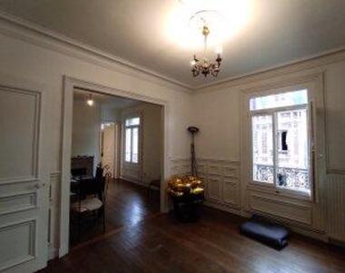Location Appartement 2 pièces 63m² Le Havre (76600) - photo