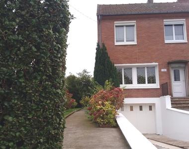 Vente Maison 8 pièces 95m² Noyelles-sous-Lens (62221) - photo