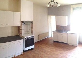 Vente Maison 114m² Saint-Venant (62350) - photo