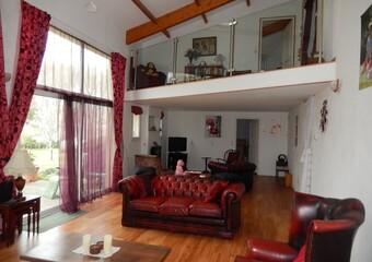 Vente Maison 6 pièces 211m² La Ferrière-en-Parthenay (79390) - photo