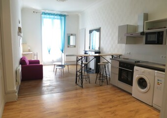 Location Appartement 2 pièces 40m² Grenoble (38000) - Photo 1