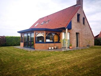 Vente Maison 125m² Le Doulieu (59940) - Photo 1