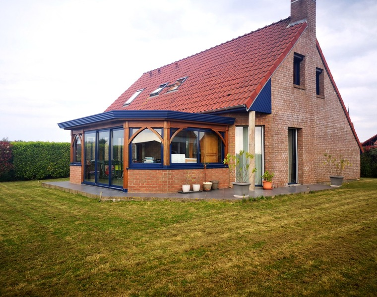Vente Maison 125m² Estaires (59940) - photo
