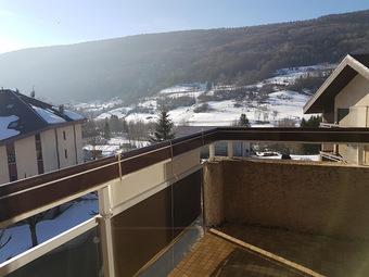Vente Appartement 2 pièces 43m² Lélex (01410) - photo