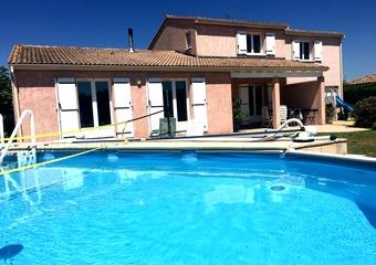 Vente Maison 7 pièces 159m² Saint-Marcel-lès-Valence (26320) - Photo 1