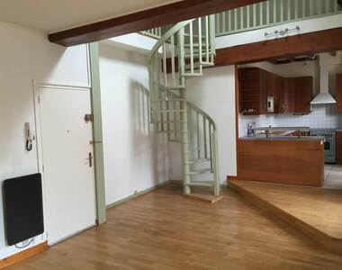 Location Appartement 3 pièces 64m² Vichy (03200) - photo