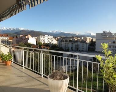 Vente Appartement 5 pièces 155m² Grenoble (38000) - photo