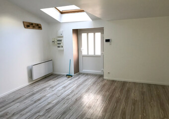 Vente Appartement 3 pièces 46m² Vesoul - photo