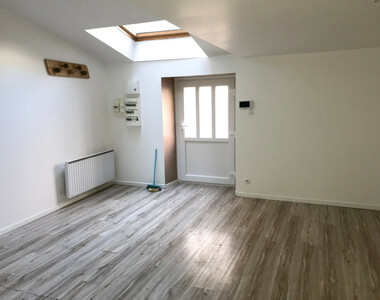 Sale Apartment 3 rooms 46m² Vesoul - photo