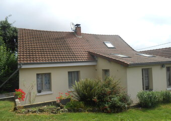 Vente Maison 4 pièces 85m² Selens (02300) - photo