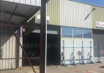Location Local industriel 1 615m² Meylan (38240) - Photo 1