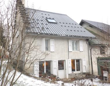 Sale House 7 rooms 160m² Lans-en-Vercors (38250) - photo