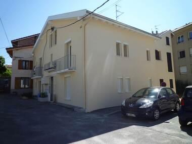 Location Appartement 2 pièces 33m² La Tronche (38700) - photo