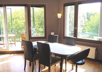 Vente Appartement 4 pièces 88m² Meylan (38240) - photo