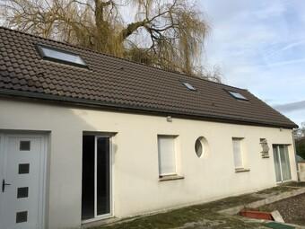 Vente Maison 6 pièces 182m² Chauny (02300) - Photo 1