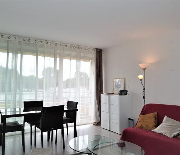 Vente Appartement 38m² Arcachon (33120) - photo