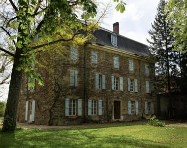 Vente Maison 12 pièces 430m² Saint-Étienne-de-Saint-Geoirs (38590) - photo