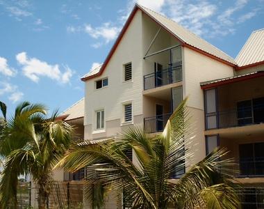 Location Appartement 2 pièces 52m² La Possession (97419) - photo
