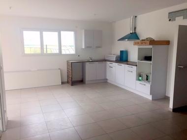 Location Maison 3 pièces 73m² Lespinasse (31150) - photo