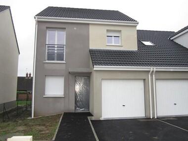 Location Maison 4 pièces 80m² Bailleul (59270) - photo