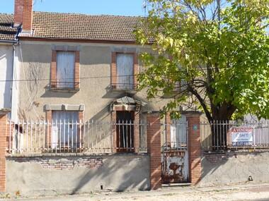 Vente Maison 4 pièces 120m² Randan (63310) - photo